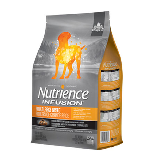 Healthy Adult Large Breed Chicken Formula